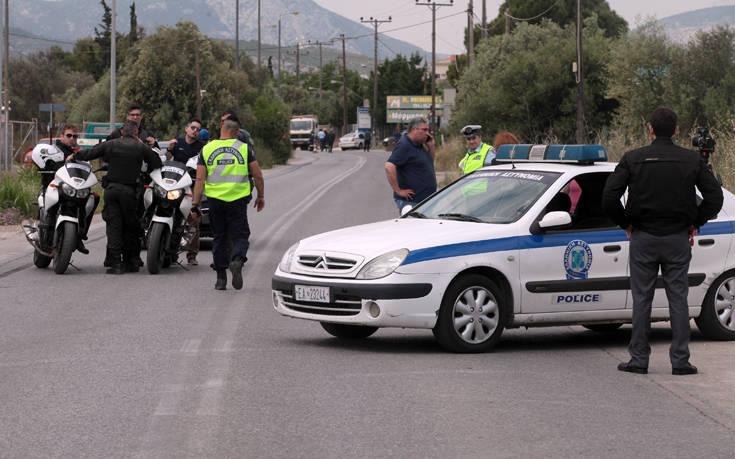 Δύο τροχαία ατυχήματα σε μικρή απόσταση το ένα από το άλλο στη Θεσσαλονίκη