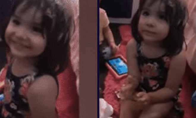 Μπήκε στο υπνοδωμάτιο των παιδιών της και έμεινε άφωνη με αυτό που είδε [Βίντεο]