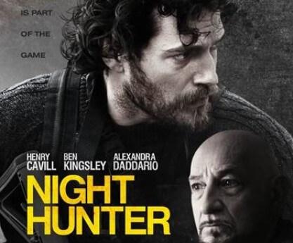 Night Hunter (Nomis) – Ο Κυνηγός της Νύχτας, Πρεμιέρα: Σεπτέμβριος 2019 (trailer)