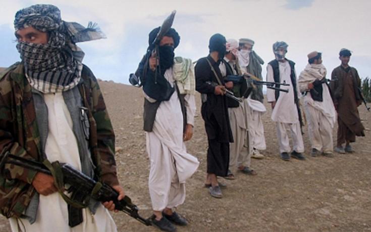 Ταλιμπάν: Η ματαίωση των συνομιλιών θα σημάνει περισσότερες απώλειες για τις ΗΠΑ