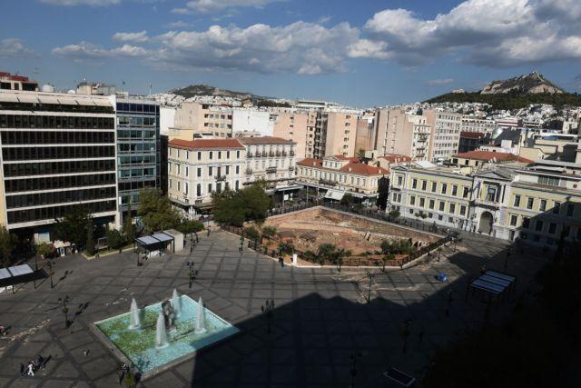 Δήμος Αθηναίων: Διπλό διακομματικό «μπλόκο» στη Χρυσή Αυγή