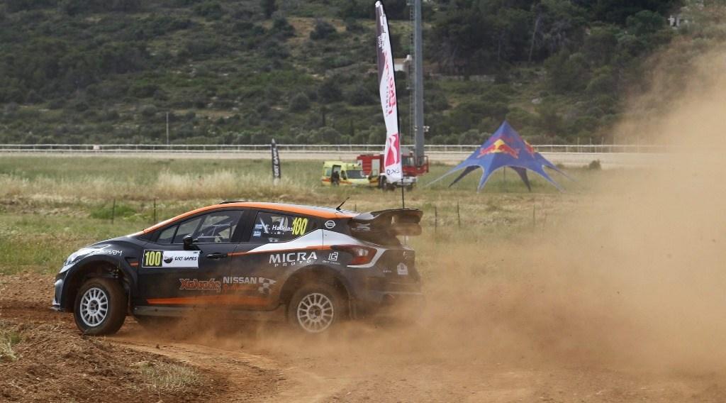 ΕΚΟ Racing Dirt Games:Στα Μέγαρα το διήμερο 28-29 Σεπτεμβρίου