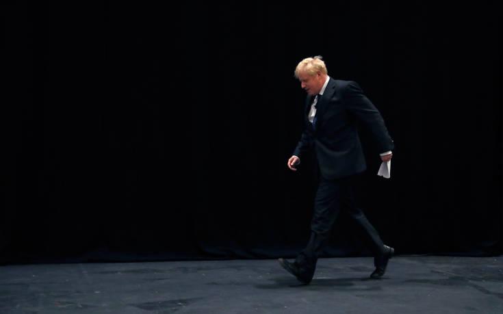 Μπόρις Τζόνσον μετά το «χαστούκι» από το Ανώτατο Δικαστήριο: Θα πρέπει να κάνουμε εκλογές