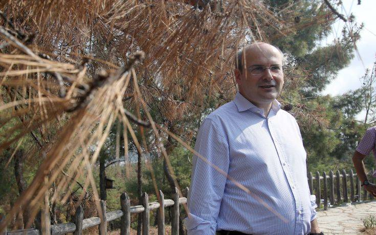 Χατζηδάκης για ΔΕΗ: Οφειλέτες παριστάνουν τους αναξιοπαθούντες