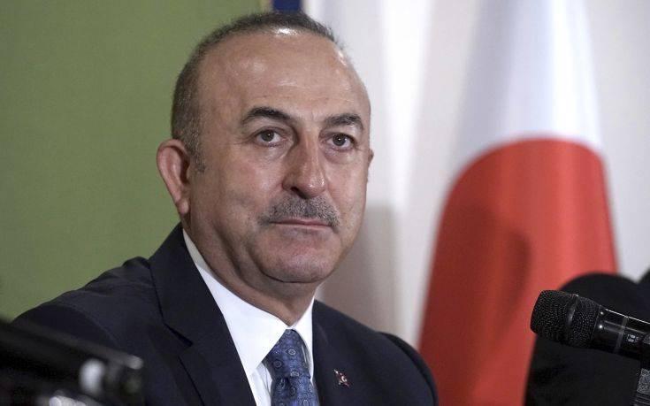Προκλητική ανακοίνωση της Τουρκίας κατά Ελλάδας – Κύπρου – Αιγύπτου