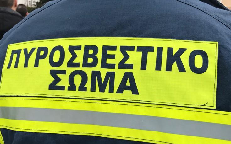 Γερμανίδα τραυματίστηκε σε πεζοπορικό μονοπάτι στην Κρήτη