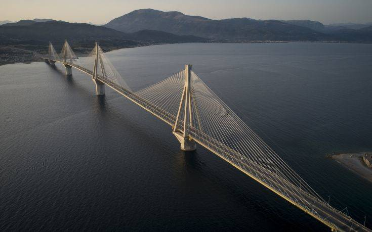 Παλιρροιογράφοι, κυματογράφος και δύο μετεωρολογικοί σταθμοί στην Δυτική Ελλάδα
