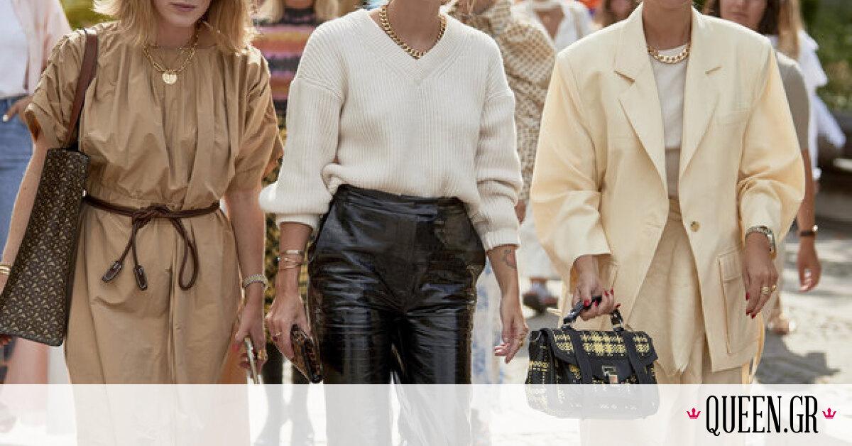 Ψηλόμεσα παντελόνια: 5 styling tips για να τα φορέσεις όπως καμία άλλη