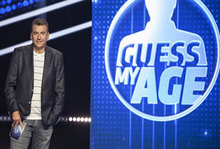 «Guess My Age» με τον Γιώργο Λιάγκα: Πρεμιέρα στις 8 Σεπτεμβρίου (trailer)
