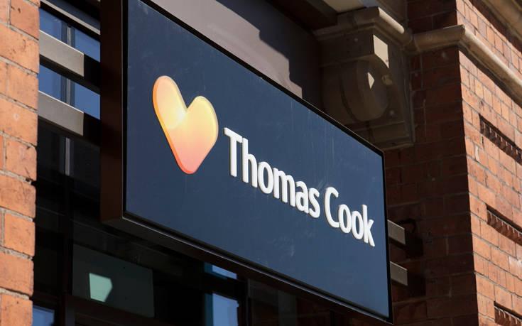 Η Αγκυρα δεν ανησυχεί για την κατάρρευση του Thomas Cook