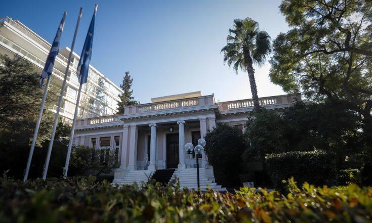 Κυβερνητικοί κύκλοι σε ΣΥΡΙΖΑ για τη συνάντηση Μητσοτάκη-Ερντογάν: «Δείτε τις φωτογραφίες»