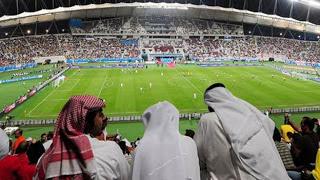 Καλοδεχούμενοι στο Κατάρ οι ομοφυλόφιλοι αλλά με…προϋποθέσεις