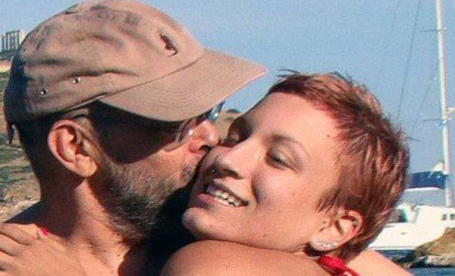 Ολίβια Γαβρίλη: «Έτσι αντιμετώπισαν τα παιδιά το θάνατο του πατέρα τους»