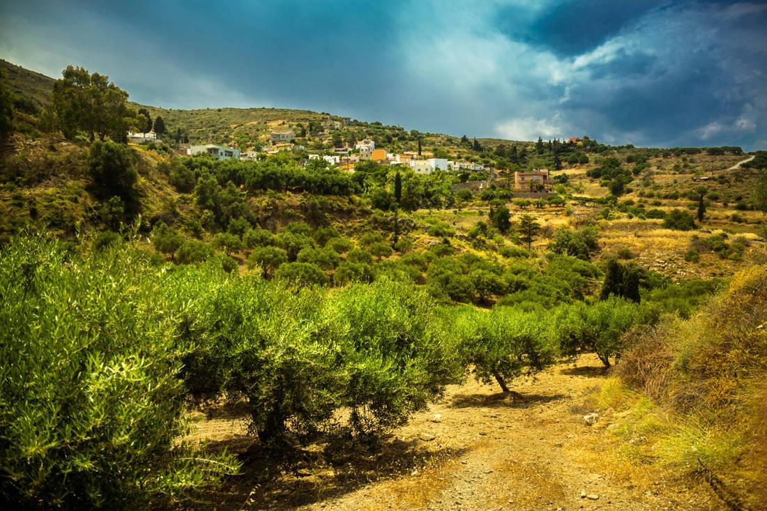 Τα πιο «περίεργα» χωριά της Ελλάδας