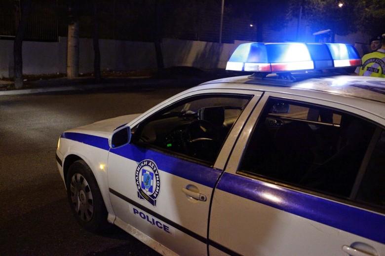 Θεσσαλονίκη: Πήγε να πατήσει αστυνομικούς με το ΙΧ για να γλυτώσει τη σύλληψη