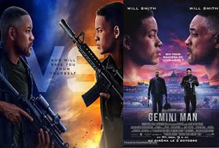 Gemini Man, Πρεμιέρα: Οκτώβριος 2019 (trailer)
