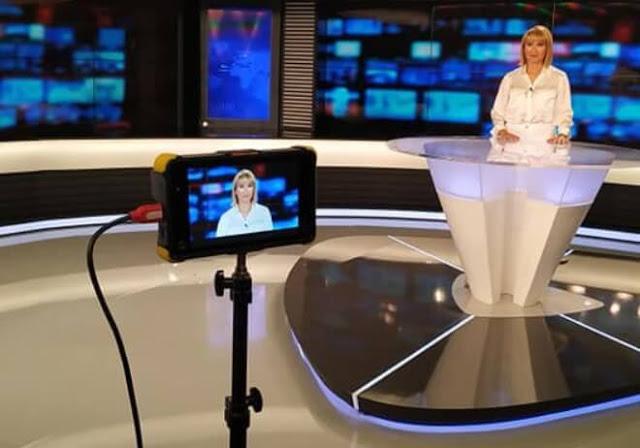 STAR – Μάρα Ζαχαρέα: Ξεκινά η μάχη της ενημέρωσης (trailer+photo)