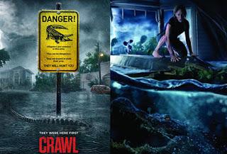 Crawl – Διαφυγή, Πρεμιέρα: Σεπτέμβριος 2019 (trailer)