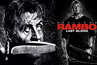 Rambo: Last Blood – Το Τελευταίο Αίμα, Πρεμιέρα: Σεπτέμβριος 2019 (trailer)