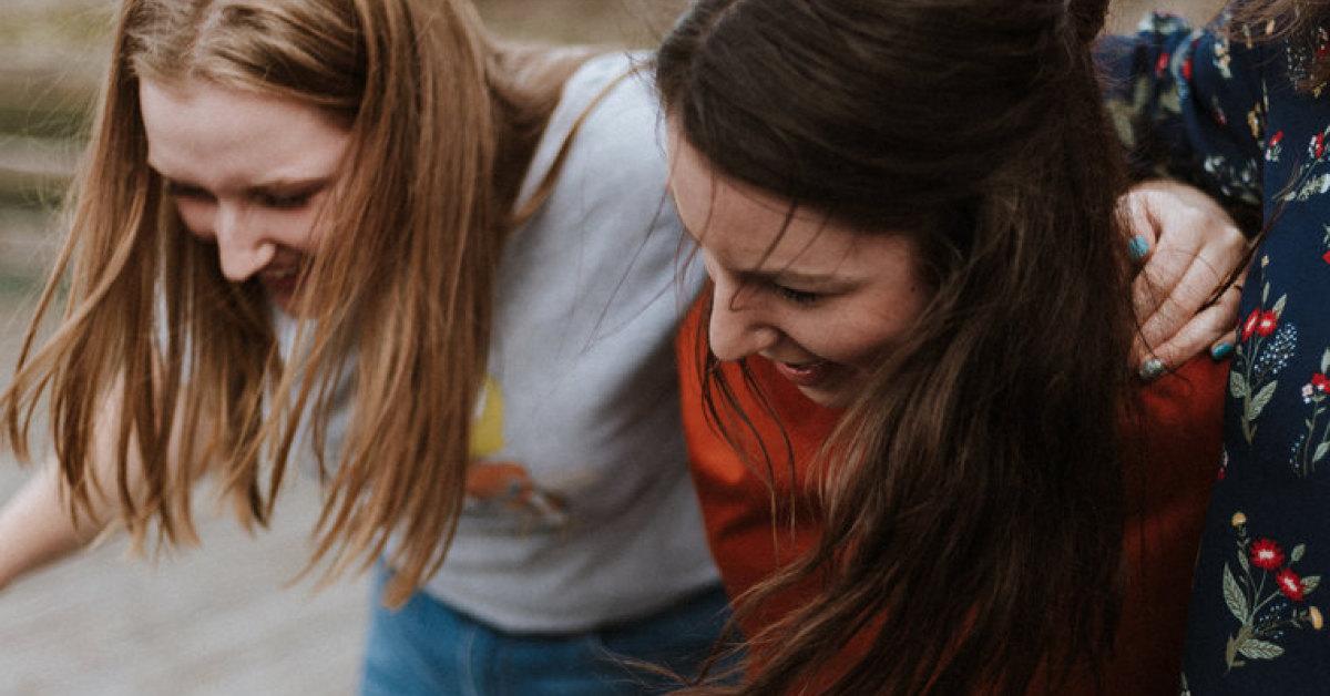 5 οφέλη που προσφέρει η φιλία στη ζωή σου