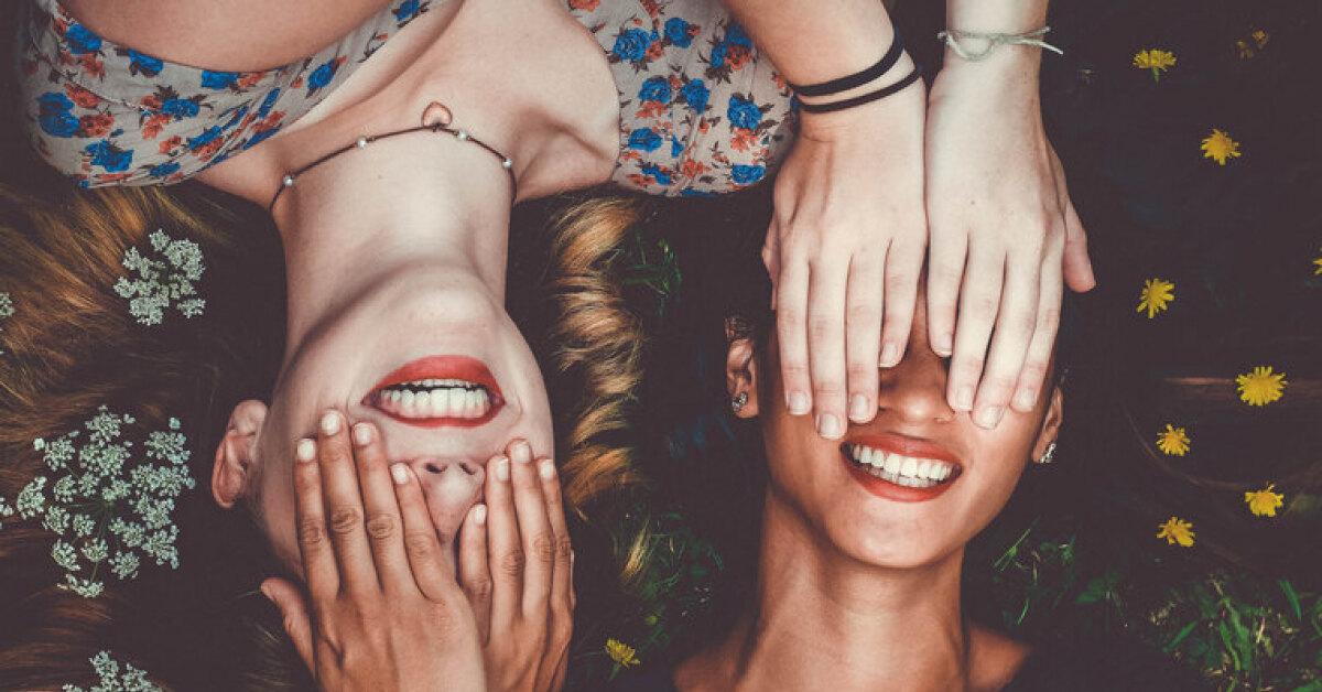 Friendship Goals: Στη δύσκολη στιγμή θα δείξεις αν είσαι η B.F.F.E της