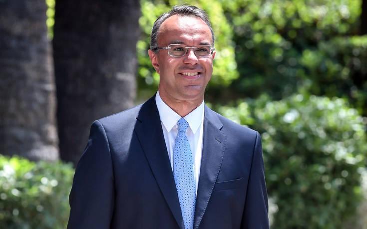 Σταϊκούρας: Νέα μείωση στον ΕΝΦΙΑ, τι θα γίνει με τη «13η σύνταξη»