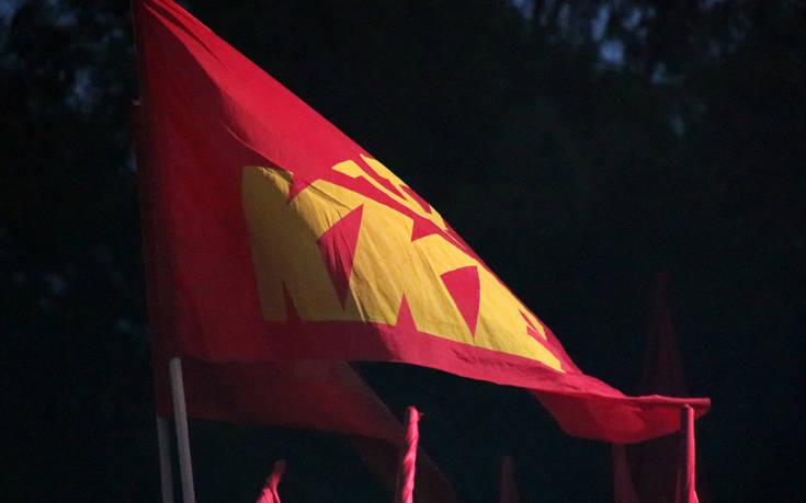 ΚΚΕ: Οι εργαζόμενοι να απαντήσουν στην κυβέρνηση με μαζική συμμετοχή στην απεργία της Τρίτης
