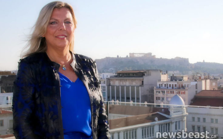 Το μεγάλο στοίχημα του ξενοδοχείου Τιτάνια με τους Αθηναίους