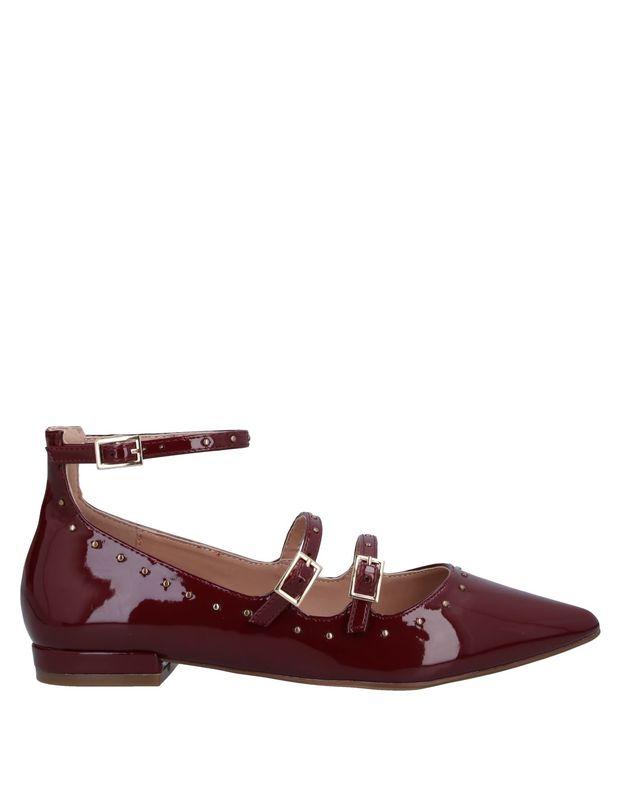 10 stylish φλατ παπούτσια κάτω των 50 ευρώ