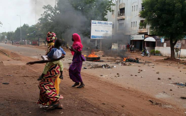 Μάλι: Στους 38 οι νεκροί από δύο επιθέσεις τζιχαντιστών