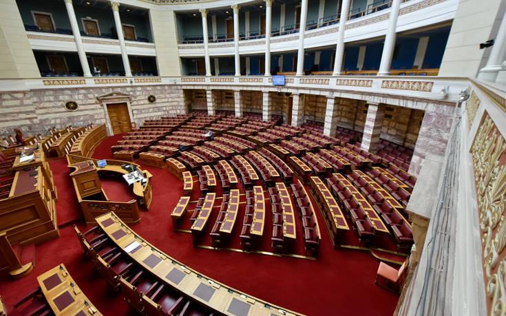 Βουλή: Κυρώθηκε η ενσωμάτωση κοινοτικής οδηγίας για την νόμιμη είσοδο υπηκόων τρίτων χωρών