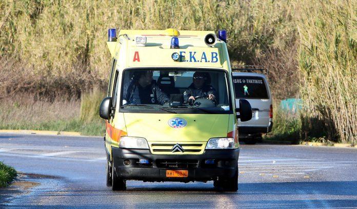 Θεσσαλονίκη: 55χρονη έχασε τη ζωή της σε τροχαίο
