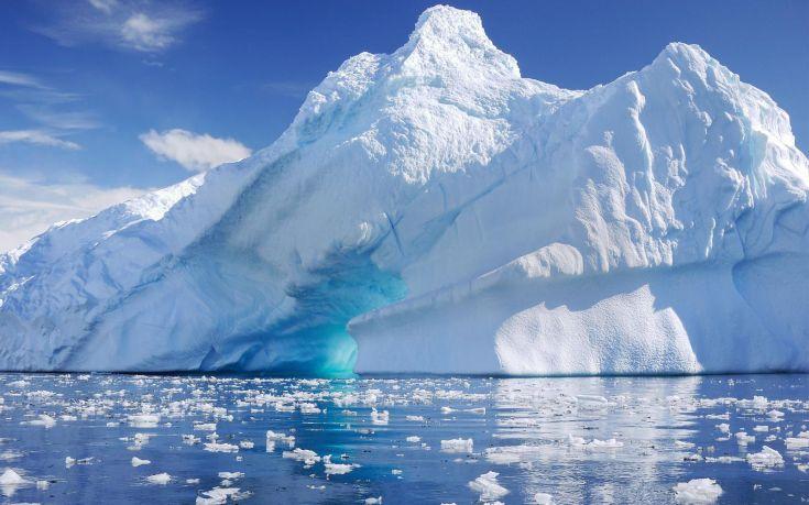 Οκτώ πράγματα που ίσως δεν ξέρατε για την Ανταρκτική