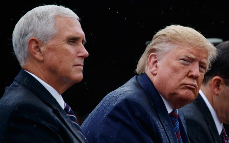 Μπάιντεν σε Τραμπ: Δεν θα με καταστρέψεις