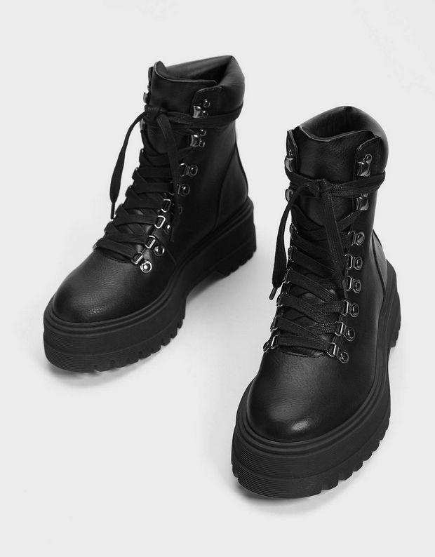 Ankle boots: Σου βρήκαμε τα πιο στιλάτα της αγοράς με λιγότερο από 60 ευρώ