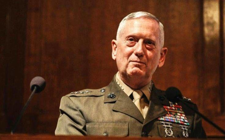 Πρώην Αμερικανός υπουργός Άμυνας:  «Πρέπει να συνεχίσουμε τον πόλεμο κατά του ISIS»