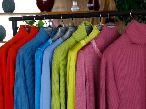 Τα must-have items από τις φθινοπωρινές συλλογές του Calin Group