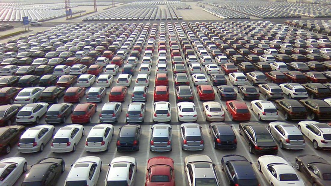 Ανεβασμένες ήταν οι πωλήσεις των καινούργιων αυτοκινήτων το μήνα Σεπτέμβριο