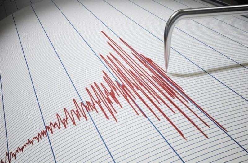 """Σεισμός 3,4 Ρίχτερ """"ταρακούνησε"""" την Κρήτη"""