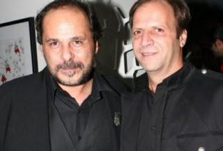 «Δύο Ξένοι» οι Δημήτρης Αποστόλου – Αλέξανδρος Ρήγας – Εξώδικο για το «Room service πλιζ!»; (video)