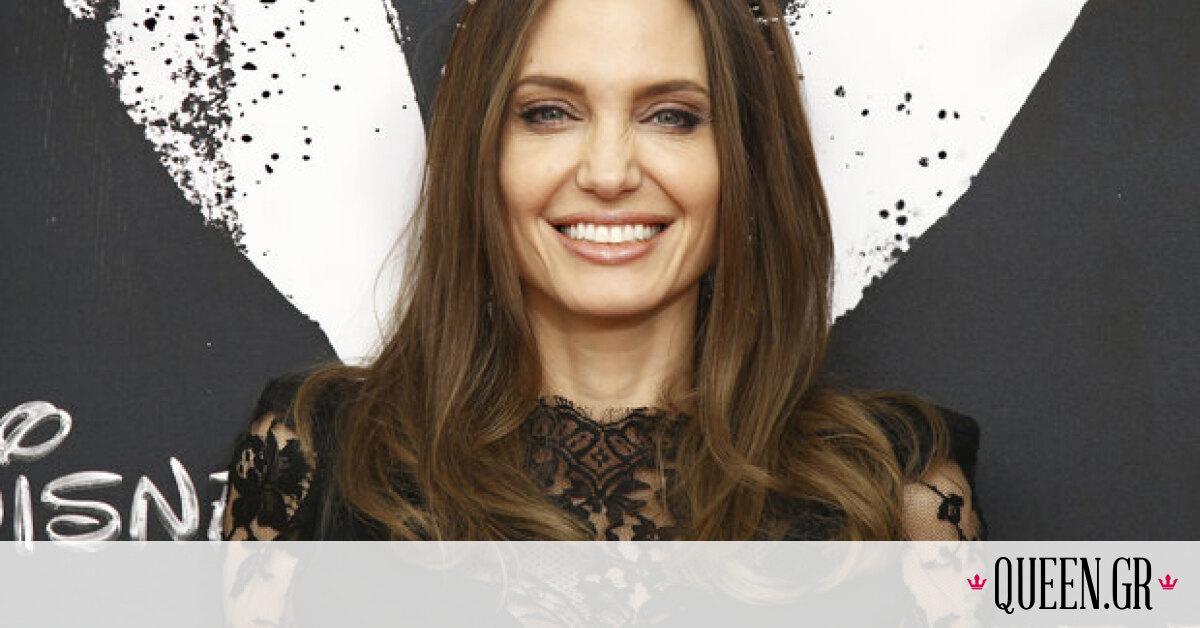 Όλες οι εμφανίσεις της Angelina Jolie από την περιοδεία για την ταινία Maleficent: Mistress of Evil