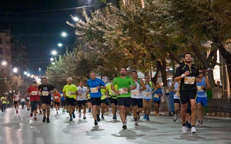 Έρχεται ο 8ος Διεθνής Νυχτερινός Ημιμαραθώνιος στη Θεσσαλονίκη