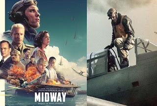 Midway – Η Ναυμαχία του Μίντγουεϊ, Πρεμιέρα: Νοέμβριος 2019 (trailer)