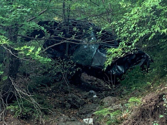 Τραγικό τέλος για δυο αδέρφια στην Καρδίτσα – Έπεσαν από γκρεμό