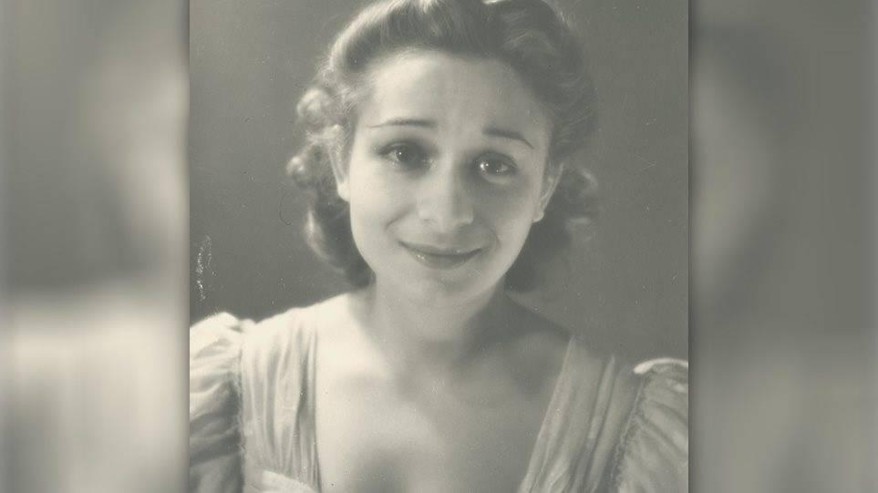 Έφυγε από τη ζωή η ηθοποιός Τιτίκα Νικηφοράκη