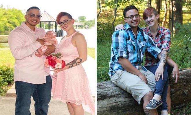 Βρήκε μετά από 30 χρόνια την κόρη της που της είπαν ότι πέθανε στη γέννα και ήταν πια άντρας
