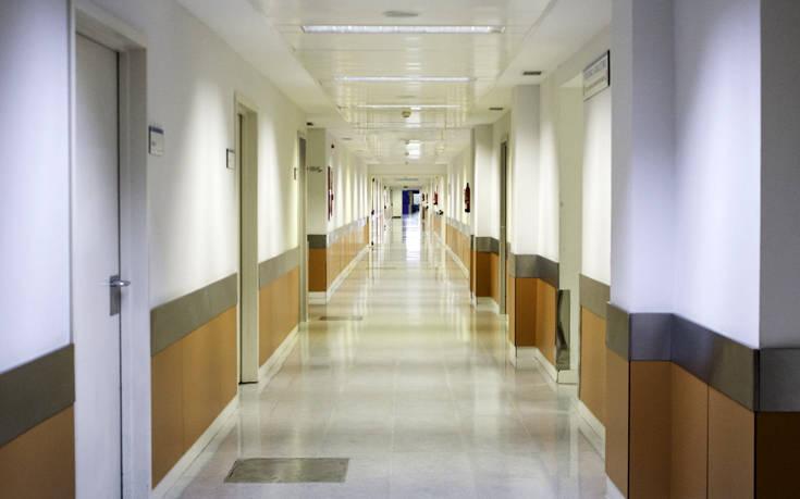 Αμαλιάδα: Παιδί μεταφέρθηκε στο νοσοκομείο λόγω αδιαθεσίας