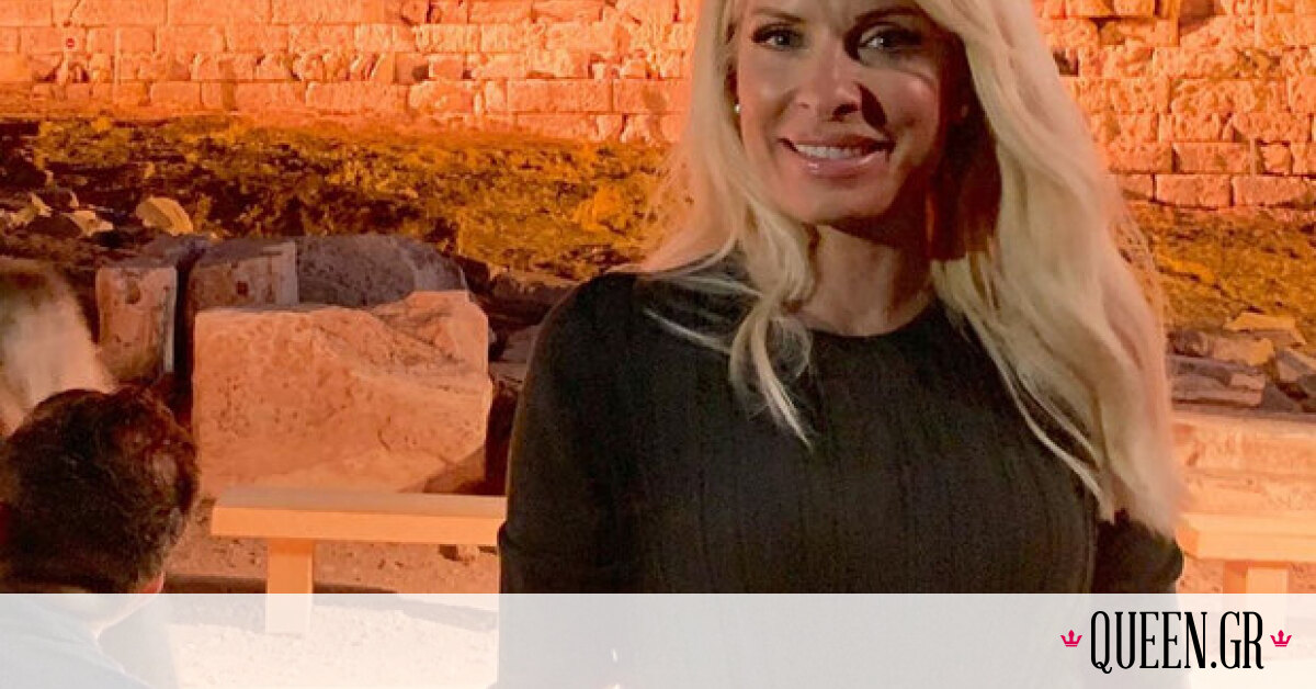 Mary Katrantzou S/S 2020: Ποιες κυρίες της showbiz παρακολούθησαν το fashion show;