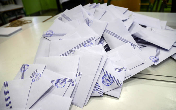 Εκλογικός νόμος: Μπόνους 45 εδρών στο πρώτο κόμμα για ποσοστό πάνω από 25%