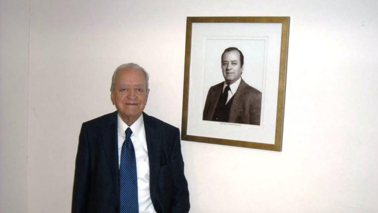 Πέθανε ο ιδρυτής της Agrino, Γεώργιος Πιστιόλας